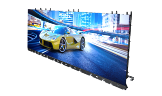 شاشه عرف فيديو داخليه موديل-Ph 2.5 Indoor Led Screen