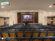 شاشه داخليه لقاعات المؤتمرات